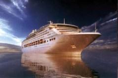 Symbol of Cruise Line D
